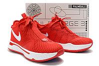 "Nike PG4 ""Red/White"" (40-46), фото 6"