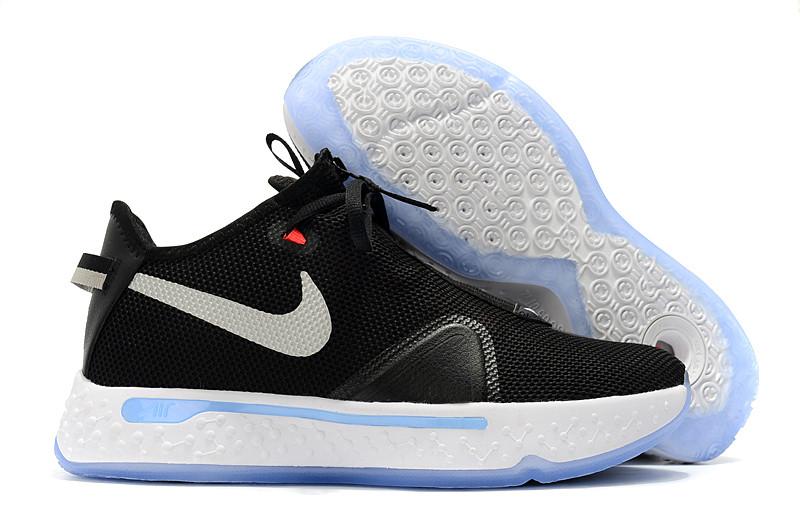 "Nike PG4 ""Black/Ice"" (40-46)"