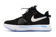 "Nike PG4 ""Black/Ice"" (40-46), фото 4"