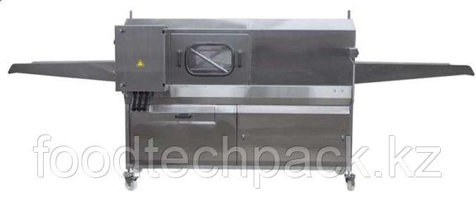 Агрегат для мойки ящиков 240 шт./час