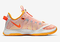 "Nike PG4 Gatorade ""GX White"" (40-46), фото 4"
