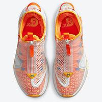 "Nike PG4 Gatorade ""GX White"" (40-46), фото 5"