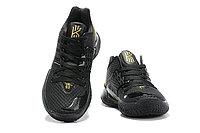 "Игровые кроссовки Nike Kyrie Low 2 ""Black/Gold"" (36-46), фото 3"