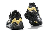 "Игровые кроссовки Nike Kyrie Low 2 ""Black/Gold"" (36-46), фото 2"