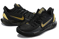 "Игровые кроссовки Nike Kyrie Low 2 ""Black/Gold"" (36-46), фото 4"