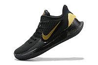"Игровые кроссовки Nike Kyrie Low 2 ""Black/Gold"" (36-46), фото 6"