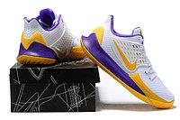 "Игровые кроссовки Nikе Kyrie Low 2 ""Lakers"" (36-46), фото 5"