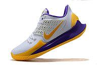 "Игровые кроссовки Nikе Kyrie Low 2 ""Lakers"" (36-46), фото 3"