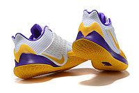 "Игровые кроссовки Nikе Kyrie Low 2 ""Lakers"" (36-46), фото 6"