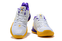 "Игровые кроссовки Nikе Kyrie Low 2 ""Lakers"" (36-46), фото 2"