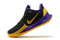 "Игровые кроссовки Nikе Kyrie Low 2 ""Dark Lakers"" (36-46), фото 4"