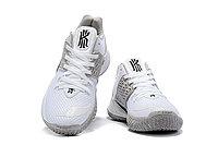 "Игровые кроссовки Nike Kyrie Low 2 ""White/Grey"" (36-46), фото 2"