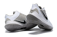 "Игровые кроссовки Nike Kyrie Low 2 ""White/Grey"" (36-46), фото 5"