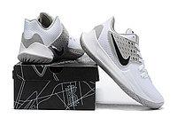 "Игровые кроссовки Nike Kyrie Low 2 ""White/Grey"" (36-46), фото 4"
