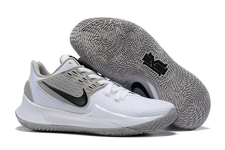 "Игровые кроссовки Nike Kyrie Low 2 ""White/Grey"" (36-46)"