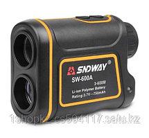 Лазерный дальномер SNDWAY SW-600A, фото 2