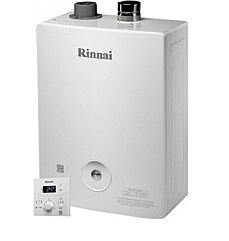 Газовый котел RINNAI - RBK-197 RTU (180м²)