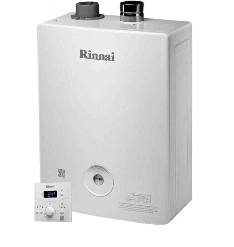 Газовый котел RINNAI -  RBK-297 RTU (290м²)