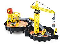 Игровой набор Стройплощадка в чемодане Wheel Garage WY205, фото 1