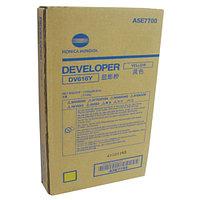 Konica Minolta DV-616Y Yellow девелопер (A5E7700)