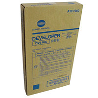 Konica Minolta DV-616C Cyan девелопер (A5E7900)