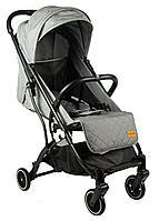 Hope: Прогулочная коляска HP-718 grey