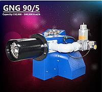 Газовая горелка  GNG -90/5    152 - 640 kw, фото 1