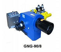 Газовая горелка   GNG - 90/ 8    314 - 965 kw