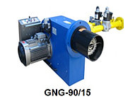 Газовая горелка  GNG 90 /15   456 - 1977 kw