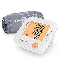тонометр Автоматический цифровой монитор артериального давления
