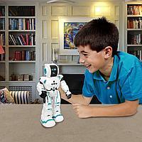 "Blue Rocket: Xtrem Bots. Робот на р/у ""Напарник"", фото 1"