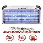 Ловушка для насекомых (630х80х310мм, площадь действия 70 кв.м, 0,03кВт), фото 4