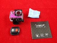Экшн-камера H16-5R с поддержкой WI-FI и 4K