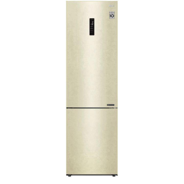 Холодильник LG GA-B509CESL