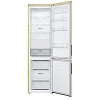 Холодильник LG GA-B509CESL, фото 2