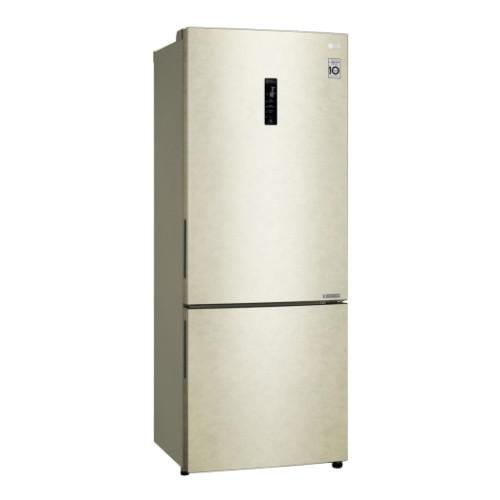 Холодильник LG DoorCooling+ GC-B569PECZ