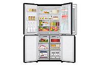 Холодильник LG DoorCooling+ GC-Q22FTBKL, фото 2