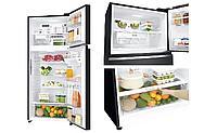 Холодильник LG DoorCooling+ GN-C702SGBM, фото 2