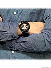 Часы Casio G-Shock GA-100MMC-1A. Black and Rose Gold. Оригинал 100%. Рассрочка. Kaspi RED, фото 5