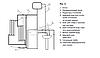 Напольный газовый котел TeploROSS КСГВ 12Т ЭКО, фото 2