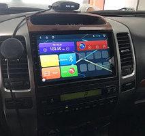 Магнитола Mac Audio Toyota Land Cruiser Prado 120