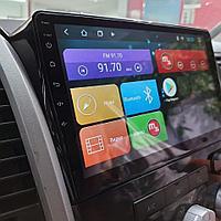 Штатная магнитола Mac Audio Toyota Tundra/Seqoia ANDROID
