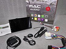 Магнитола Mac Audio Toyota Hilux ANDROID