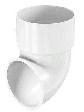 Наконечник 80 мм FINEBER Белый