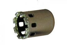 Коронка алмазная 64 мм по керамограниту ЭНКОР