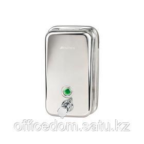 Диспенсер для жидкого мыла VEIRO PROFESSIONAL, 1 л, зеркальный