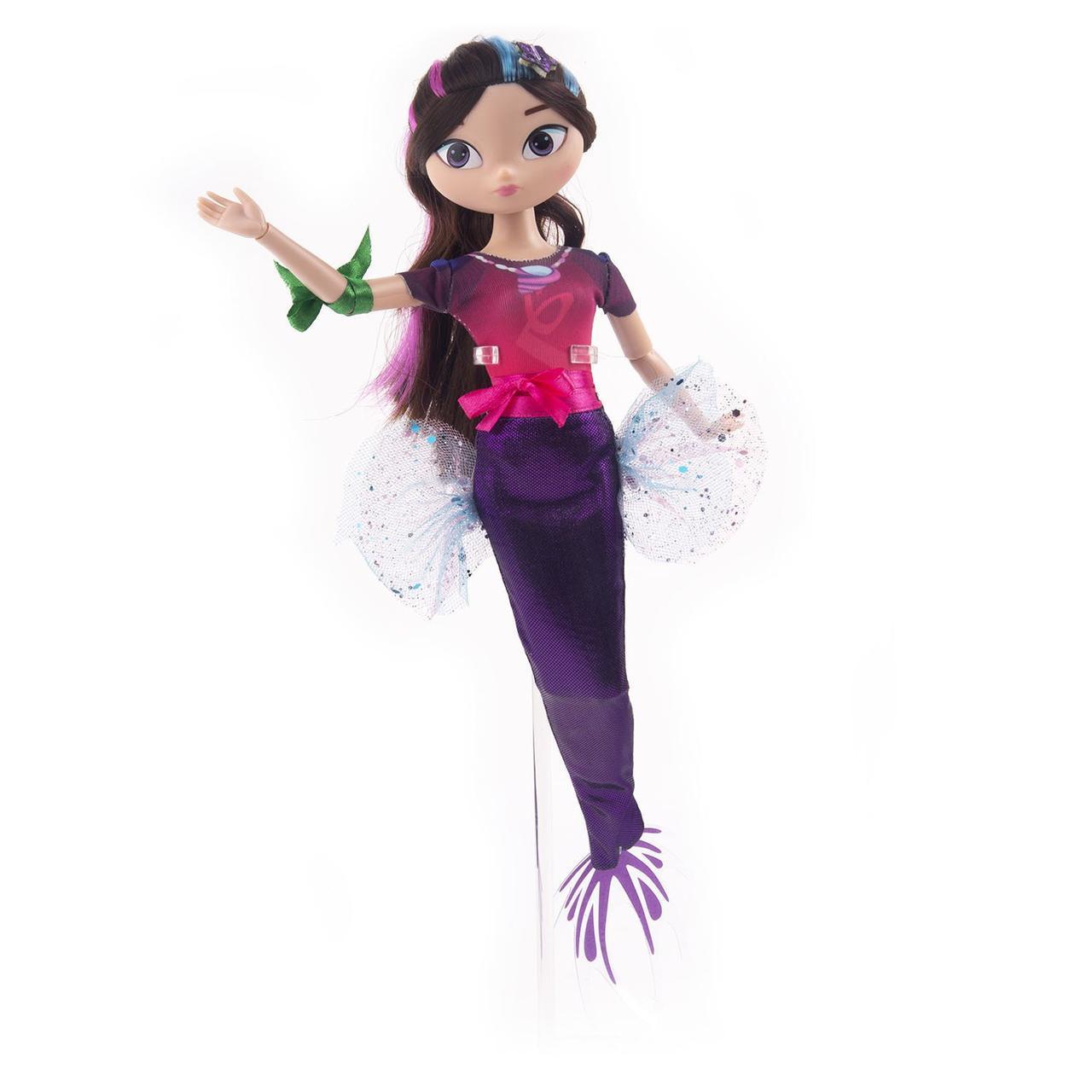 Сказочный патруль - Кукла Варя Русалка