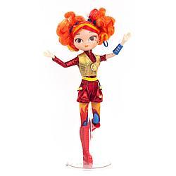 Сказочный патруль - Кукла Алёнка «Magic New» - Хранитель волшебного города