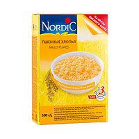 Хлопья пшеничные Nordic, 500 г