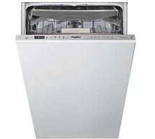 Посудомоечная машина Whirlpool WSIO 3O23 PFE X белый